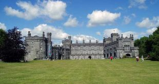 Kilkenny Castle named amongst the most beautiful in the world