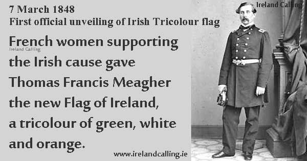 Thomas Meagher – Young Irelander in the American Civil War