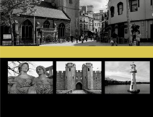 The Story of Cardiff by Nick Shepley