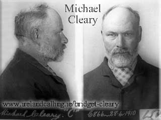 Michael Cleary