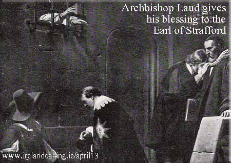 Archbishop-Laud-gives-his-blessing-to-the-Earl-of-Strafford