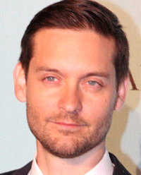Tobey Maguire. Photo copyright Eva Rinaldi CC2