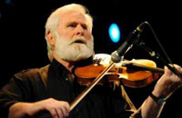 John Sheahan. Photo copyright barrysilverback CC1