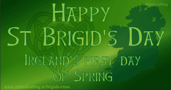 Irish Wisdom St Brigid S Blessing Ireland Calling