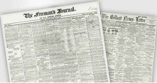 FindMyPast newspaper rercords