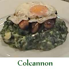 Colcannon recipe
