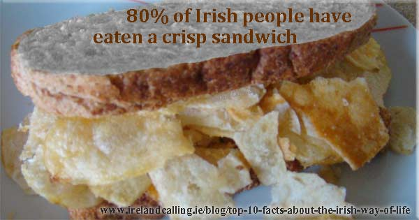 World's first Crisp Sandwich Café opens in Belfast