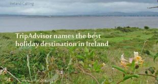 Top 10 holiday destinations in Ireland