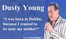 Dusty Young