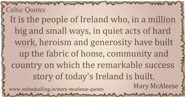 Mary-McAllese_It-is-the-people-of-Ireland Inauguration-Speech-1997_Mary-McAleese-Image-copyright-Ireland-Calling