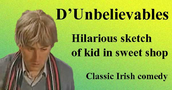 D'Unbelievables - How Much are Dem? Image copyright Ireland Calling