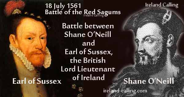 Shane-O-Neill-and-Earl_of_Sussex-Image-copyright-Ireland-Calling