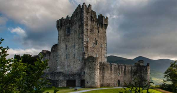 Explore the Great Castles of Ireland with Scholarly Sojourns