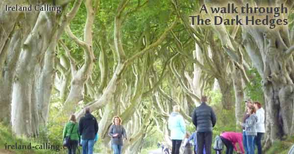 Game of Thrones to open its Irish film locations to the public