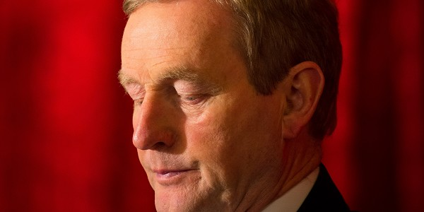 Taoiseach says no reason for homeless to sleep on streets