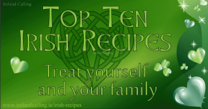 Top 10 Irish recipes