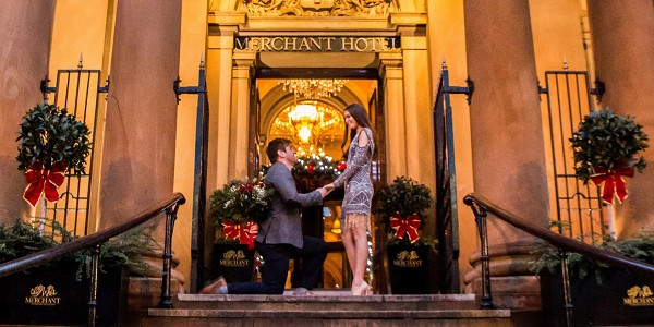 Irish company will help make your marriage proposal perfect