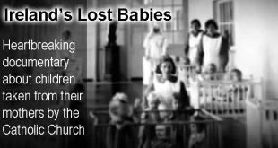 Ireland's Lost Babies - Heartbreaking documentary about children taken from their mothers by the Catholic Church