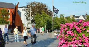 New York Times article full of praise for Ireland's 'most charming city'
