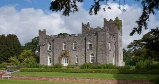 Knockabbey Castle on sale for €1.6m