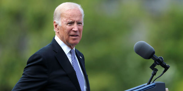 Biden says US wanted UK Remain vote but 'respects' Brexit decision