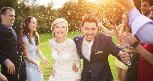 Attending a wedding? Budget for the big day