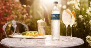 Swing into action - try one of these tennis-inspired cocktails