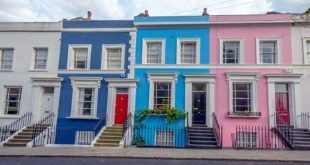 5 tips for an exterior makeover