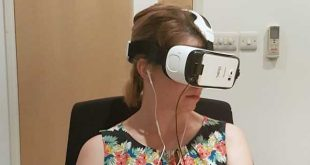 Could virtual therapy really cure your phobia?