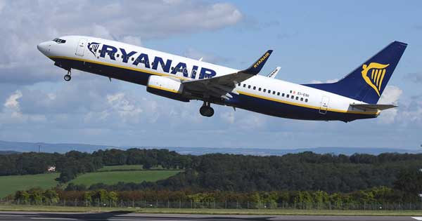 Ryanair will carry 14 million people in and out of Ireland but it's bad news for Dublin