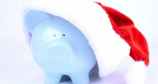 Get on top of your Christmas budget
