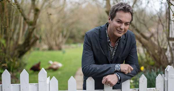 More Bold moves from Julian Clary