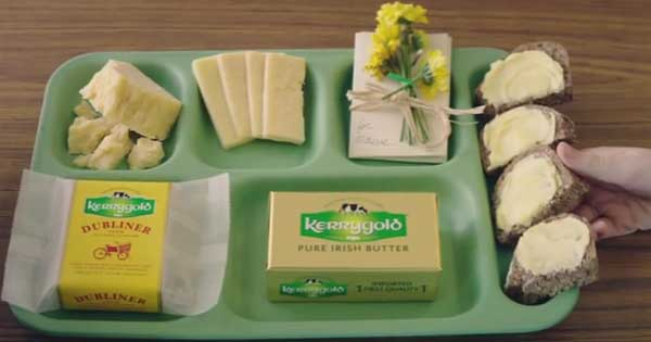 Kerrygold trying to lift ban on its butter imposed by Wisconsin red tape