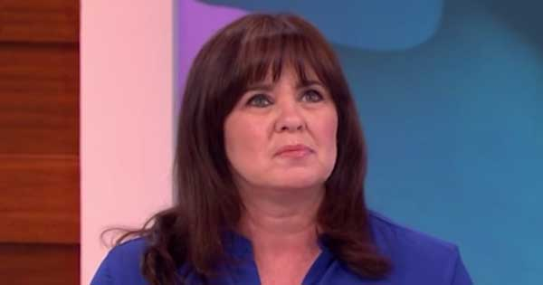 Coleen Nolan fears her sister could have been one of the Tuam babies