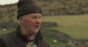 Nobody can understand this Co Kerry farmer's accent