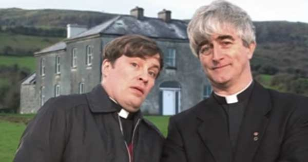 Father Ted musical could be coming soon