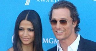 Matthew McConaughey wants his children to immerse themselves in their Irish heritage