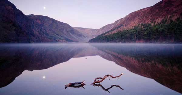 Improve your photography skills while on holiday in Ireland
