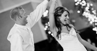 The songs most frequently banned from wedding parties