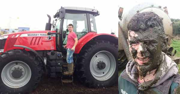 Irish farmer's social media pages have followers all over the world