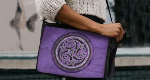 Celtic Bag Covers