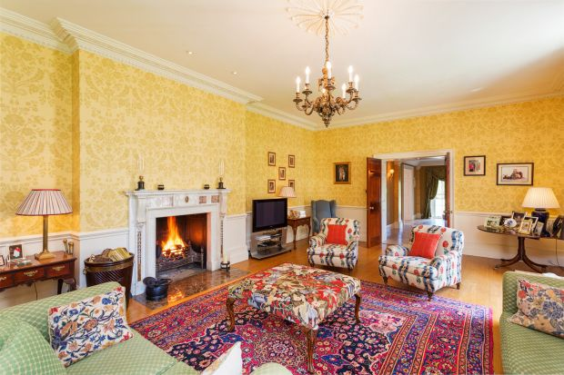 Fedamore House – take a look round this €3.5m Irish mansion