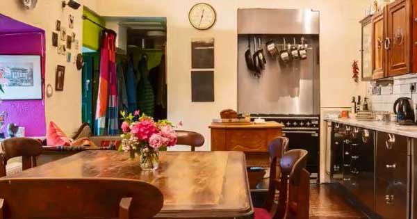 Look inside the 2018 Home of the Year. Photo copyright RTÉ