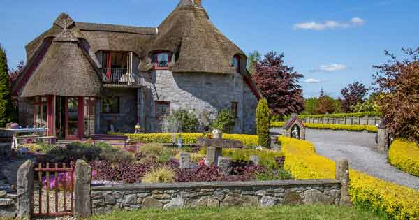 Fairytale Irish property could be your dream home – take the tour