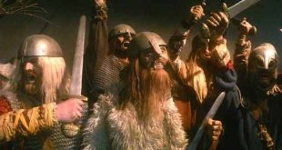 Genetic study reveals the fate of Celtic slaves taken by Norse Vikings photo copyright Wolfmann CC4