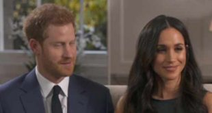 Prince Harry and Meghan Markle's visit to Ireland