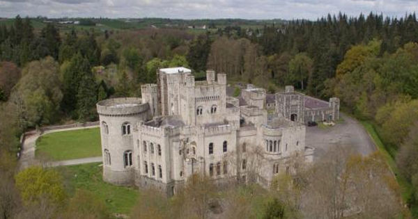 Irish castle featured in Game of Thrones up for sale