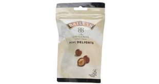 Baileys Chocolate mini delights