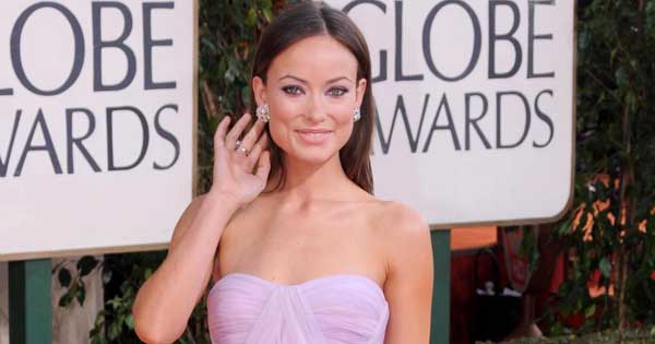 Hollywood star Olivia Wilde loved Ireland so much she became an Irish citizen