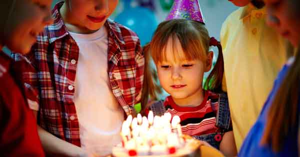 The most common birthdays in Ireland have been revealed